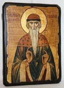 Икона Вадим, в г.Николаев