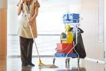 Профессиональная уборка в Сочи, в Сочи