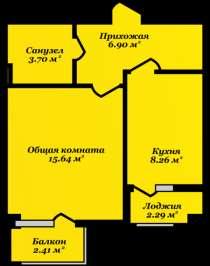 Продам 1к. к. на ул. Руднего, в г.Севастополь