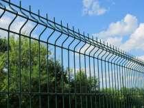 3D забор (3Д сварная панель) 1530x2500x4 мм, в Краснодаре