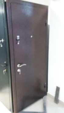 Металлические двери на заказ, в г.Алматы