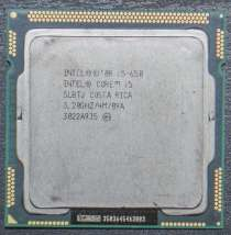 Intel Core i5-650 SLBTJ 3.2GHz Socket 1156, в Москве
