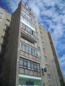 Квартира в спальном районе, в Тюмени