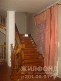 коттедж, Бердск, Морская, 414 кв.м., в Бердске