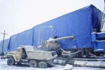 Укрытия для буровых, в Ханты-Мансийске