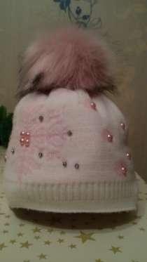 Зимняя шапка, в Балаково