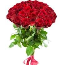101 роза, в Москве