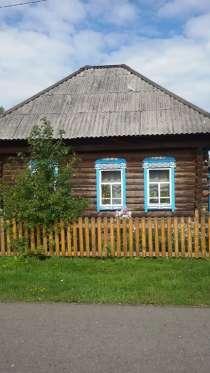 Продам Дом с зем. участком, в Красноярске