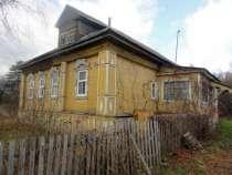 Жилой дом в деревне, в Мытищи