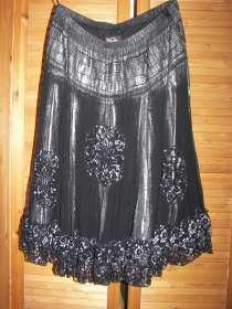 Шифоновая юбка, в Москве