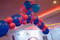 Оформление шарами детских праздников, в Смоленске