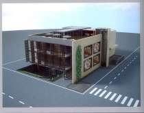Продается универсальное здание!!, в г.Тбилиси