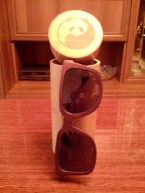 """Солнцезащитные очки """"Panda"""" из бамбука, в г.Самара"""
