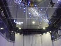 Стеклянные и зеркальные потолки, в г.Караганда