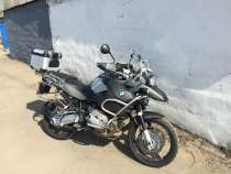 Bmw r1200gs adventure, в Москве