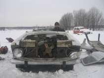 Утилизация автохлама, в Череповце