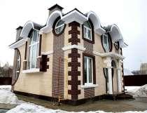 Фасадная лепнина - прекрасный лепной декор, в Чебоксарах