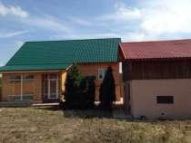 Новый дом со всеми коммуникациями в черте города на участке, в г.Киржач