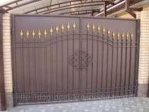 Заборы, ворота, калитки, в Энгельсе