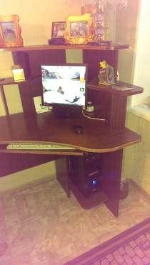 Продам настольный компьютер, монитор, клавиатура, мышь, в г.Свободный