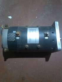 Электро мотор dc motor 48 v xq 4.3 /class h, в г.Бузулук