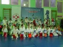 Профессиональная спортивная подготовка каратэ, в г.Кирово-Чепецк