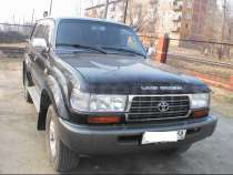 Авто Ленд Крузер 80, в Красноярске