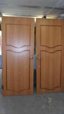 Двери, в Новокузнецке