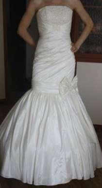 свадебное платье размер 42-44 (S), в Магнитогорске