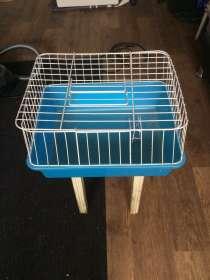 Клетка для грызунов 32х41 см, в Москве