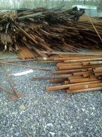Столбы заборные, в Кемерове