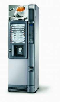 Продается новый кофейный автомат Necta Kikko ES6 black, в Иркутске
