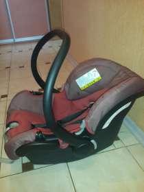 Автомобильное детское кресло Bebe confort creatis fix, в Москве
