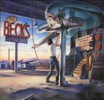 Jeff Beck - Guitar Shop (LP, 1989, Holland), в Волгограде