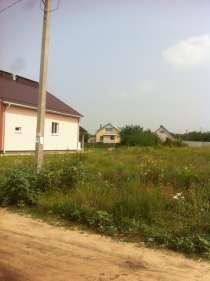 Продам участок в черте города Шилово, улица Обнинская 16, в Воронеже