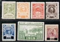 продаю марки, в Уфе