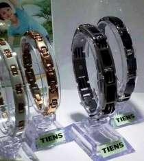 Титановые магнитные браслеты, в Краснодаре