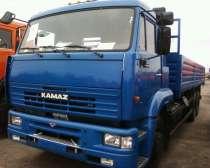 КАМАЗ 65117-010-62, в Оренбурге