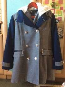 Молодежное модное пальто-трансформер, в г.Новый Уренгой