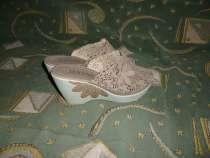 Летняя обувь, в г.Самара