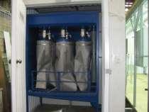 Система механического обезвоживания осадка мешочного типа, в Ульяновске