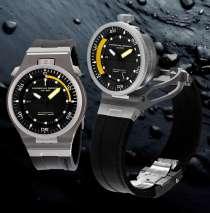Стильные мужские часы Porsche Design Drive, в Москве