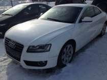 автомобиль Audi A5, в Перми