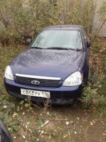 автомобиль ВАЗ 2172 Priora, в Казани