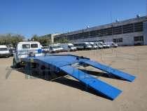 Купить, установить эвакуатор на грузовые автомобили ГАЗель, в г.Актобе