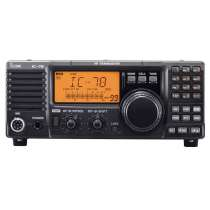 Профессиональная радиостанция Icom IC-78, в Чите