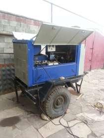 Сварочный агрегат искра 2х250, в г.Алматы