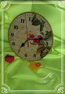 Настенные часы, в Санкт-Петербурге