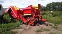 Grimme SE75-20, в Бердске