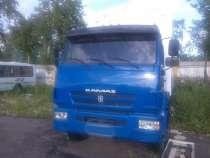 Камаз 65117 2013 г. в, в Кирове